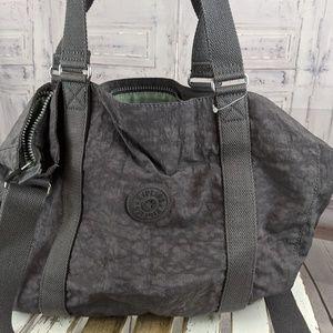 Kipling carry travel bag handbag purse beach summe